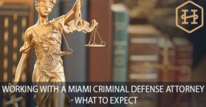 Miami Criminal Defense Attorney